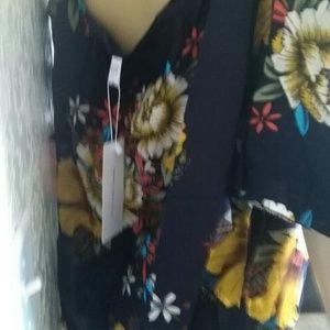 Rose GAL  Beatiful blouse